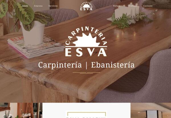 carpinteria-esva